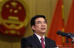 北京市长王安顺:北京不会采纳混合动力汽车