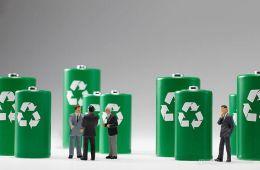 """北京""""3不政策""""已落实 """"3个环节""""解决电池回收"""
