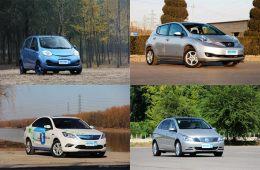 提车过大年 4款现车销售的纯电动车推荐