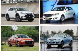 比亚迪优势明显 2015年插电混动车型销量榜盘点