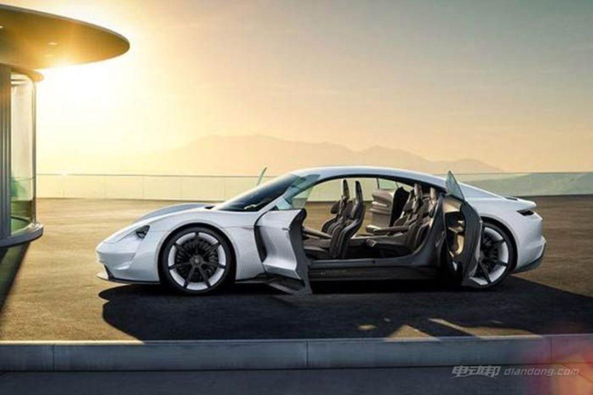 保时捷将不参与无人驾驶 所有车型均配混动版