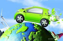 公共机构带头示范 2020年广泛应用新能源车