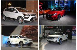 实用性更强 4款新能源SUV车型推荐