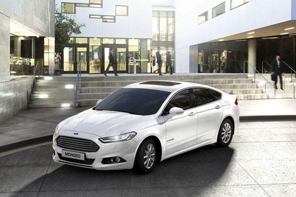 福特新产品规划曝光 蒙迪欧插混版将进入国内