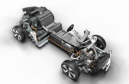 发改委:新能源车关键技术产业化加速超越