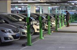 北京新能源车实行总量控制政策获国务院批准