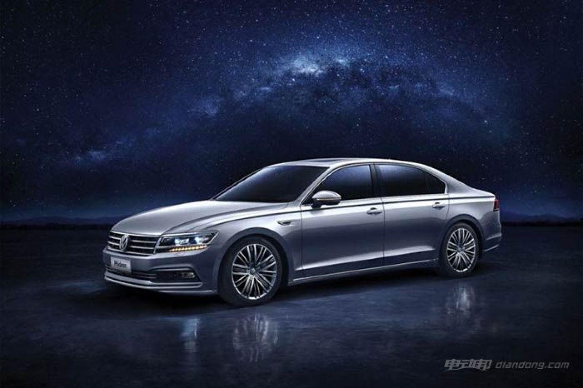 大众集团在华规划曝光 将国产15款新能源车型