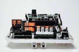法拉第新专利曝光 续航更远的电动汽车来了!