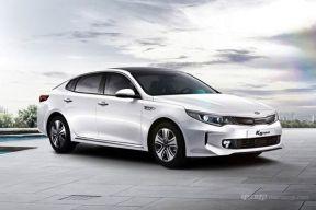 东风悦达起亚进军新能源 年内两款新车上市