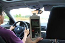 联合国出台国际标准 规范电动车等行车声音