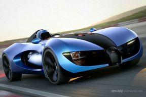 布加迪或打造纯电动车和四门轿车 不考虑SUV