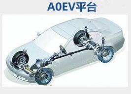 """一汽奔腾将建全新技术平台 """"奔腾EV""""4月亮相"""