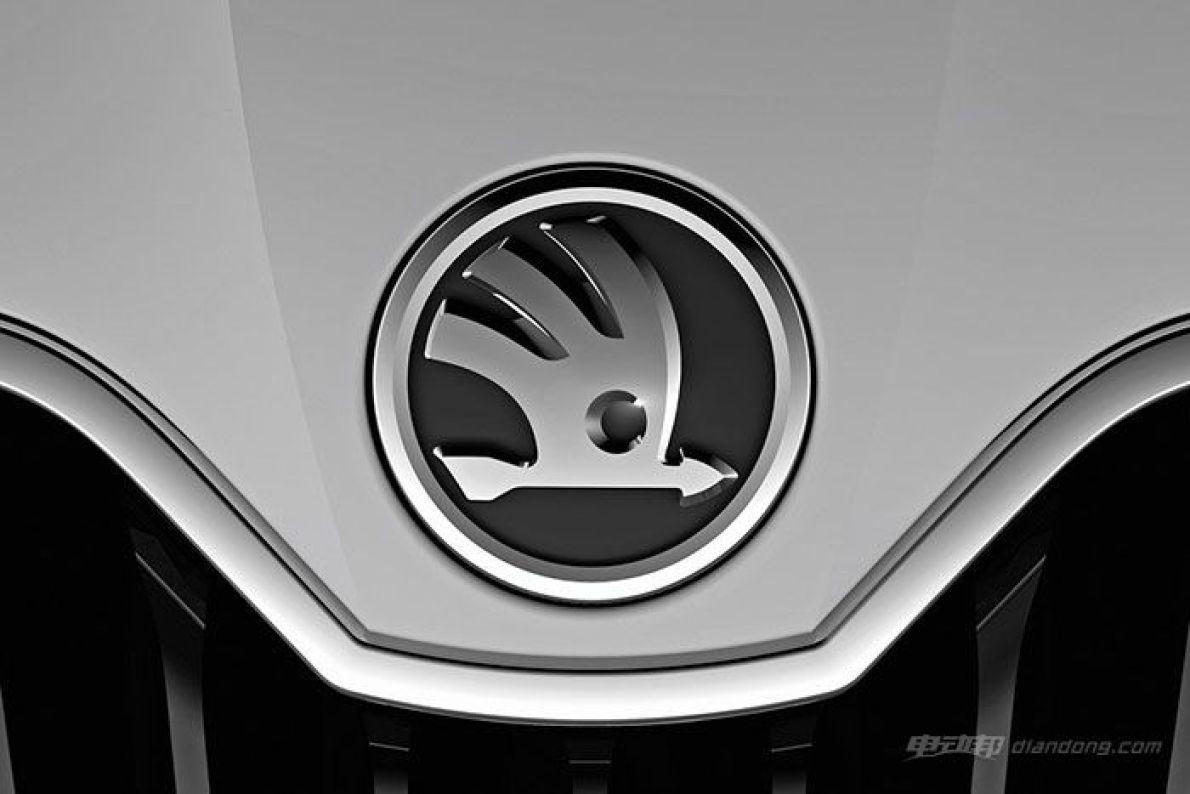 斯柯达新能源车规划曝光 2020年推出电动车型