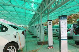 西安明确充电服务费上限标准 乘用车每度4毛