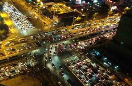 北京第二期新能源车摇号个人申请降至1.1万
