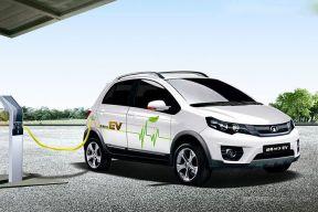 哈弗新能源戰略曝光 未來推混動+純電動汽車