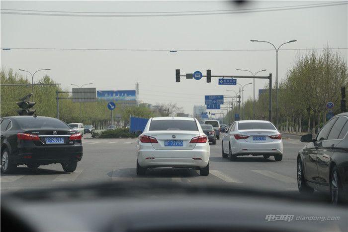 9一般城市道路