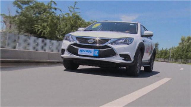 比亚迪唐视频评测-驾驶篇