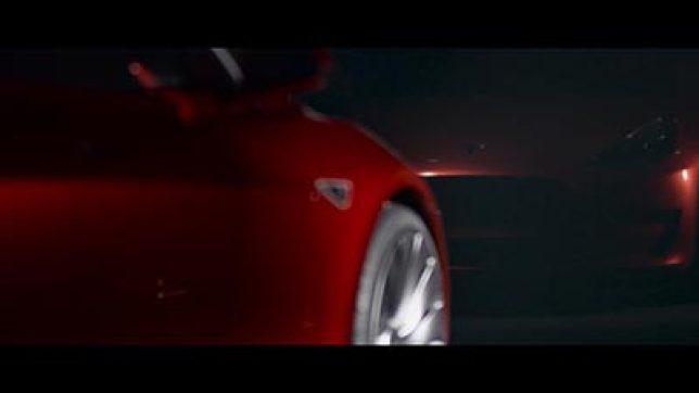 特斯拉Model 3 - 官方视频