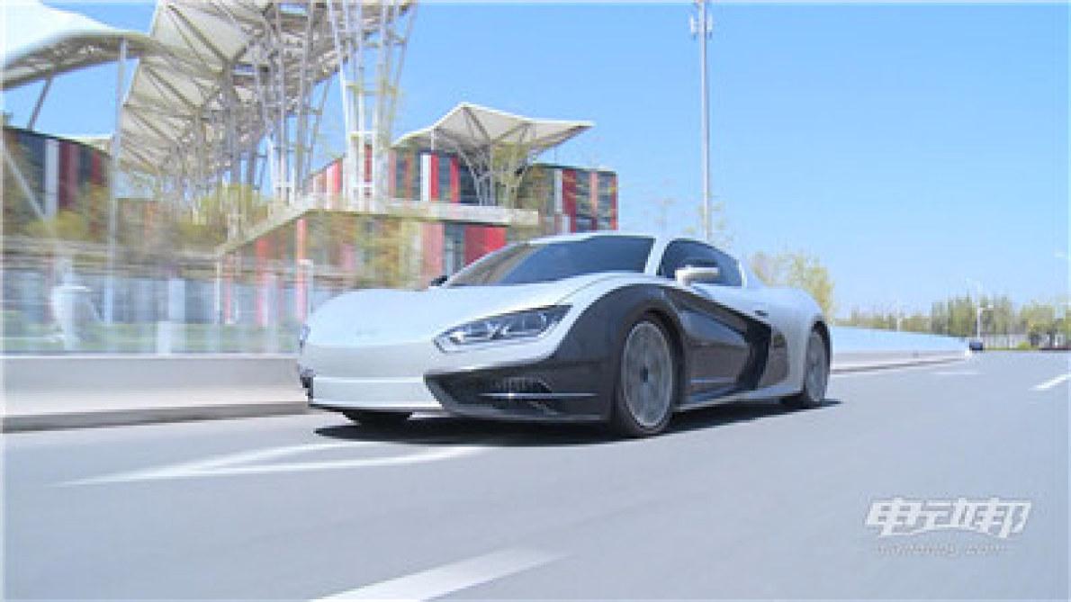 前途K50视频评测-驾驶篇