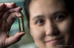 美高校发明新型纳米涂层电池 可无限次充放电
