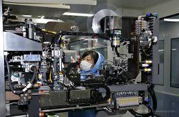 丰田、日产正在积极研发高性能汽车动力电池