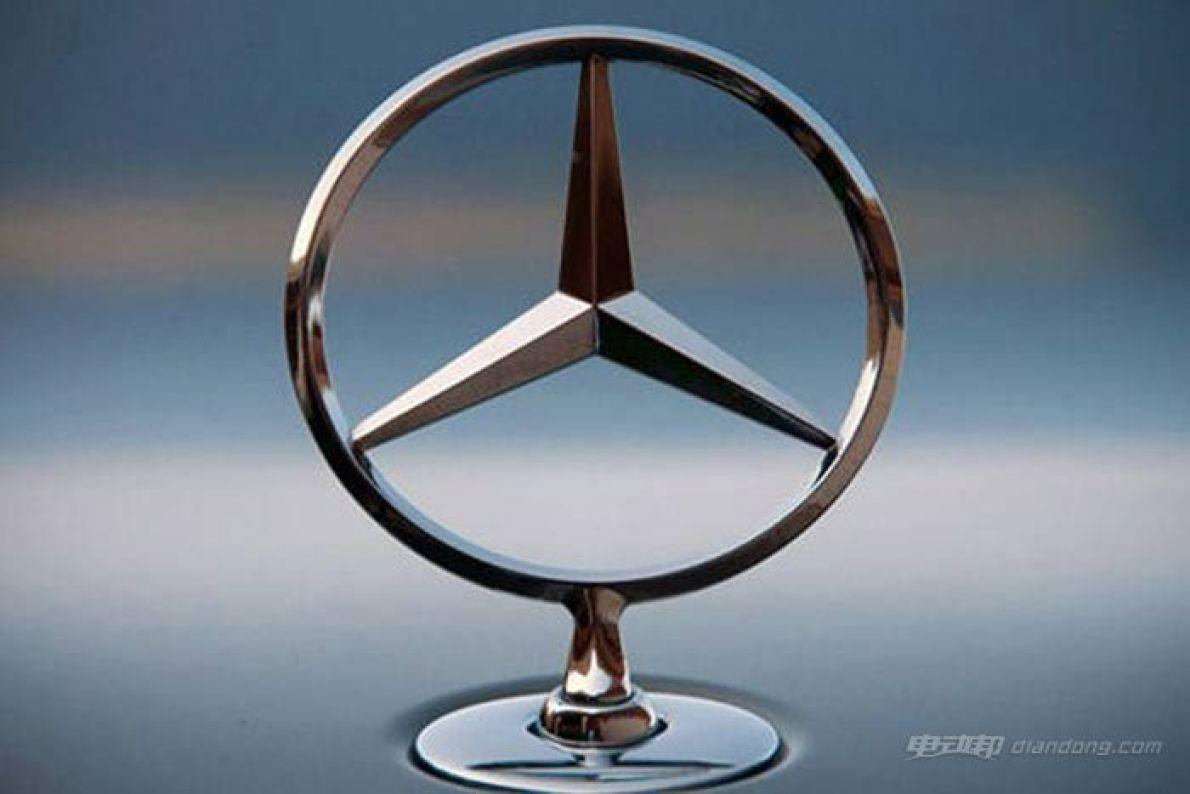 奔驰将推出纯电动SUV概念车 9月巴黎车展首发