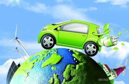 杭州2016新能源车补贴出炉 保持去年补贴水平
