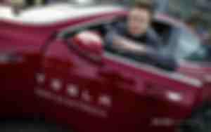 顾客发文吐槽Model X 特斯拉怒了