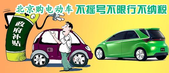 最便宜纯电汽车 是骗补贴?还是趋势?