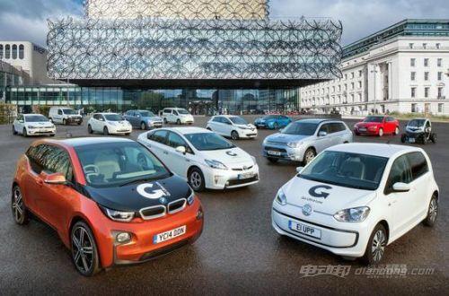 技术突破是决定电动汽车发展首要因素