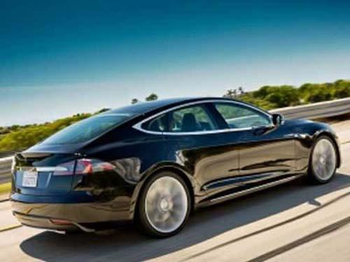 价值百亿人民币的电动汽车生产