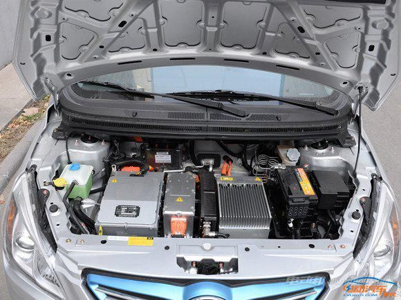为啥懂行的都说这款电动汽车品质最好