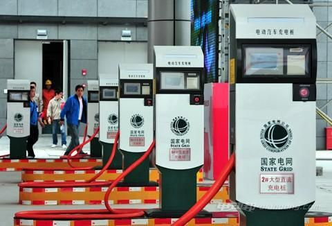 北京不限行,纯电动汽车这是要火的节奏!