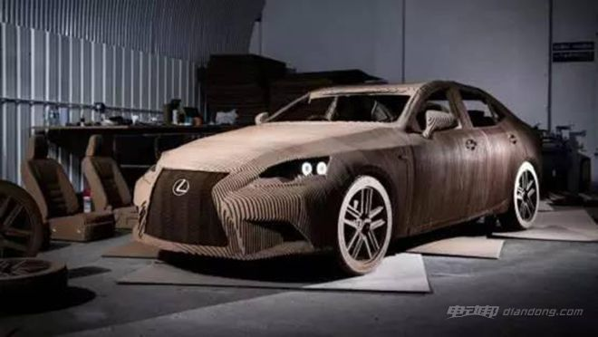 除了特斯拉 众豪车厂倾力打造豪华电动汽车