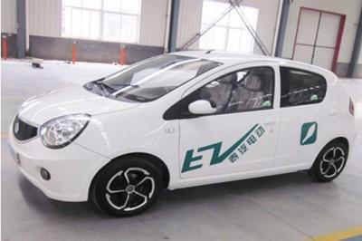 买电动汽车哪些税费可以减免?