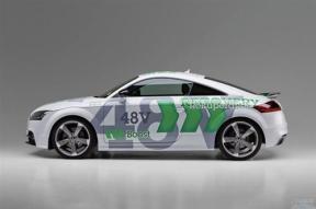 零部件巨头抢滩48V 能否撼动电动汽车市场?