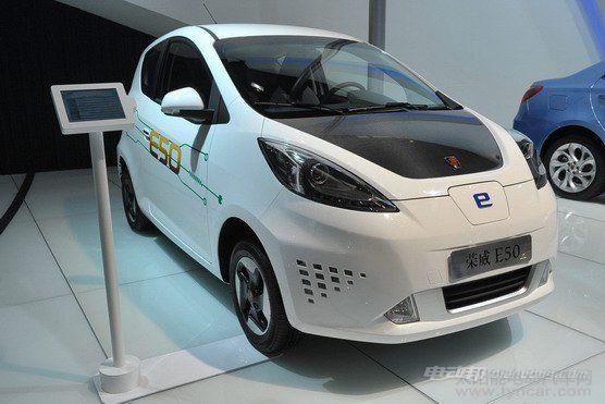 买电动汽车划不划算?与燃油车比比全寿命成本