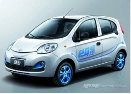 电动汽车是前驱还是后驱?