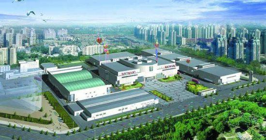 北京新能源汽车及充电桩展览会7.15开启