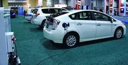 北京2016第二期个人新能源汽车申请量下降