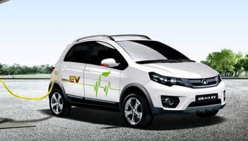 2030年,新能源汽車會全面取代燃油汽車?