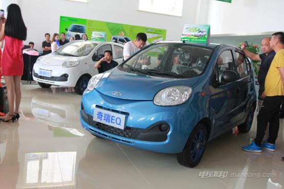 明年销量将萎缩 2016是新能源车关键年