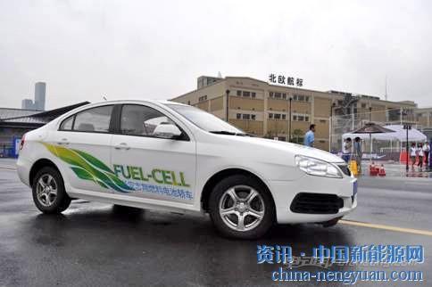 """数据变现:新能源汽车的""""新玩法"""""""