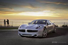 Karma首款新能源车7月发布 售价或达百万