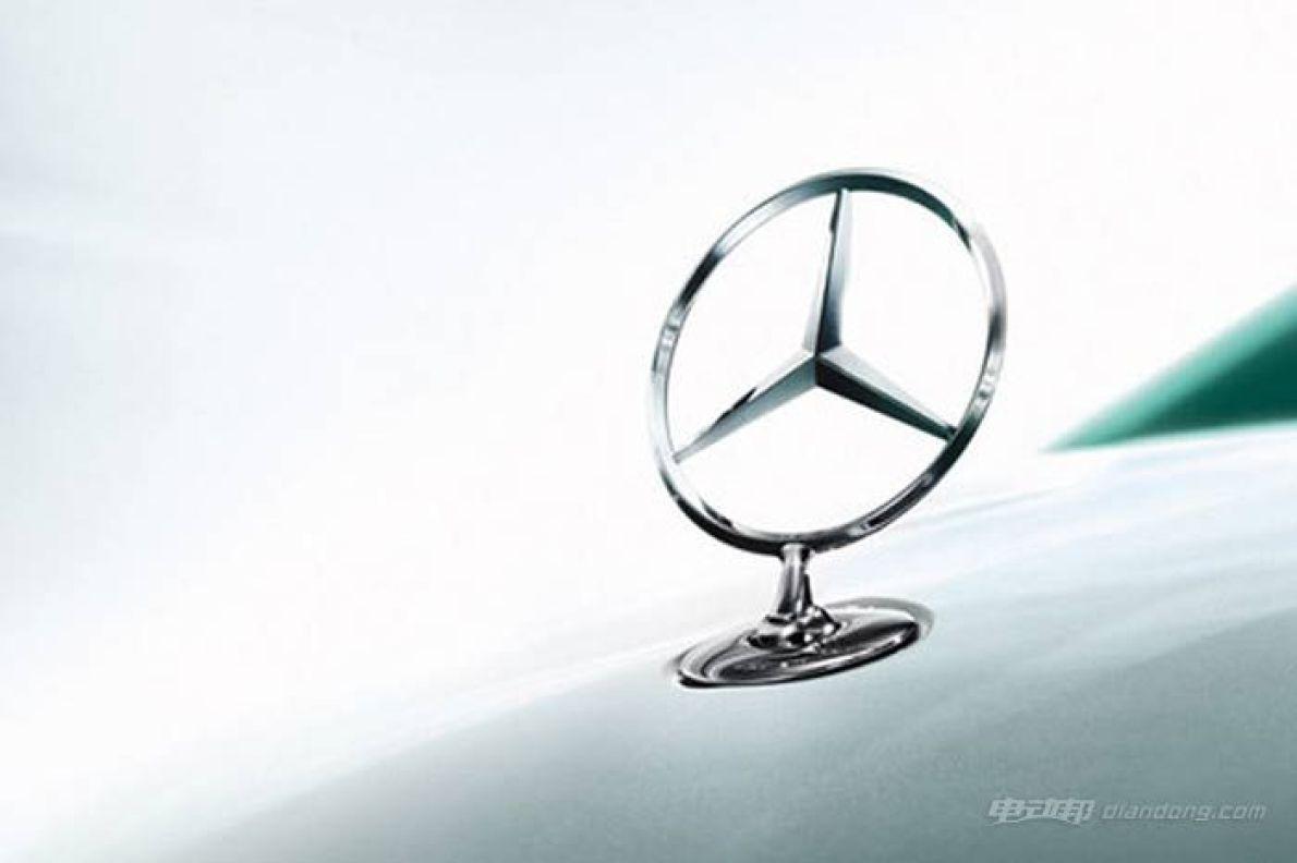 奔驰将发布全新纯电动轿车 对标Model S