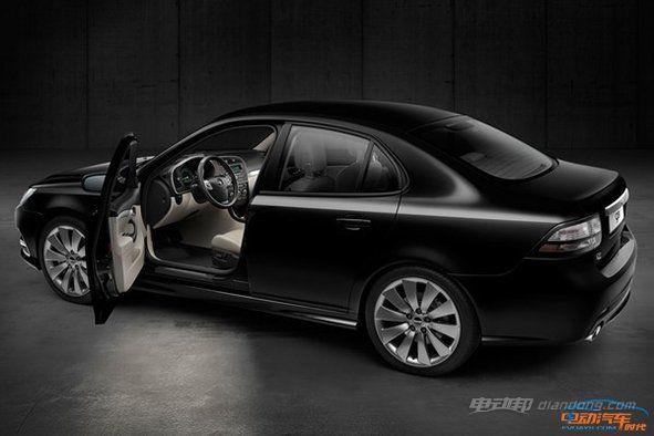 萨博9-3纯电动汽车有望2017年天津下线