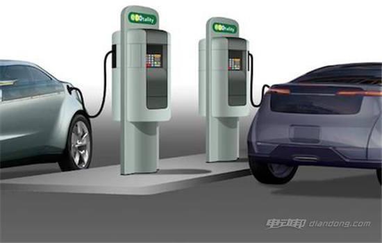 """有充电桩电动汽车就""""多快好省""""了吗?"""