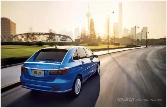 如何挑一款让你觉得舒服的纯电动汽车?