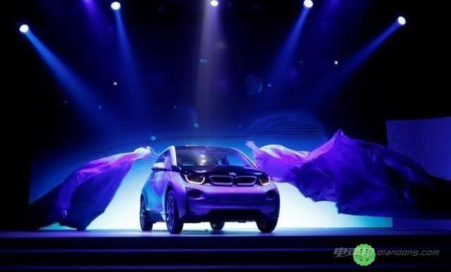 国外也补贴 宝马电动汽车在德国订单猛增